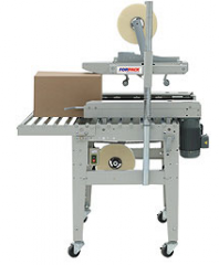 Fechadora de Caixas Forpack 100 -  máquinas para