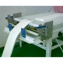 Máquina de Fraldas Completa Modelo Industrial