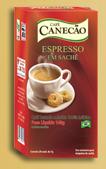 Café Expresso em Sachê