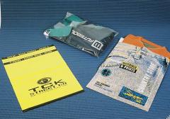 Sacos convencionais, industriais e sacos especiais
