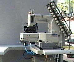 Cos 18 Agulhas Clantec CLA4412 c/ Falha Ponto