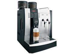 Máquina de Café Impressa X9 platinum