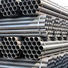 Os tubos de aço soldados perfil