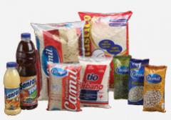 Embalagens Convencionais - são ideais para