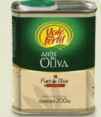 Azeite de Oliva Puro lata - 200ml