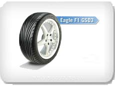 EAGLE F1 GSD3