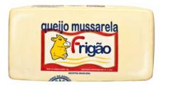 Queijo Mussarela - ыua qualidade é excelente,