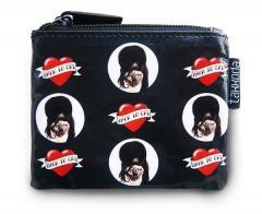 Bolsa com Ziper Amy