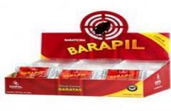 Barapil - Isca Baraticida