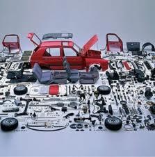 Peças para automóveis