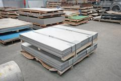 Chapas de aço inoxidável aço resistente à corrosão