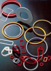 Anéis Especiais