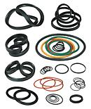 Anéis para Vedação de Tubos