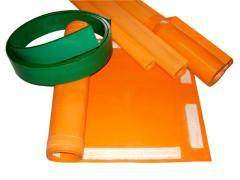 Materiais de Segurança e Proteção