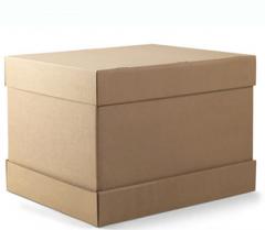 Bulk Container é uma linha de produtos da Rigesa