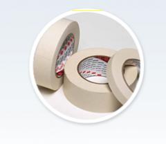 Papéis para fitas adesivas - desenvolvido para a