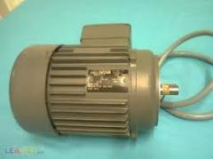Motores elétricos para uso geral