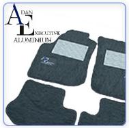 Linha Adan executive aluminium - nossa linha de