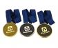 Placas e Medalhas