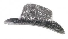 Capa Plástica para Chapéu