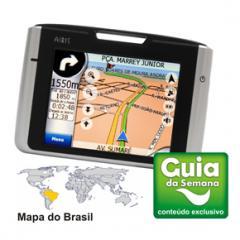 NAVEGADOR GPS AIRIS T920