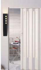 Plast Porta é uma porta sanfonada que valoriza a