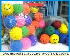 Cravinho anti stress Pacote C/12