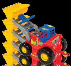 Trator Truck