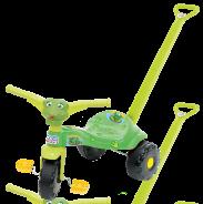 Triciclo Tico Tico Cururu