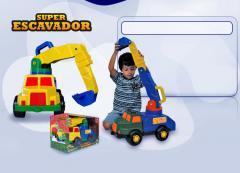 Super Escavador