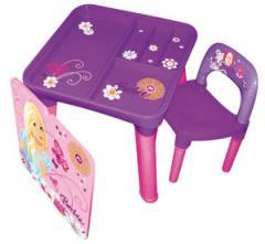 Barbie Mesa c/ Cadeira