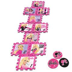 Barbie Amarelinha