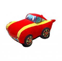 Carro - Vermelho