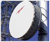 Antenas de Microonda Terrestres