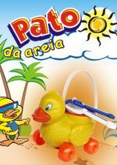 Pato da Areia