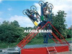 Aloha extreme bike