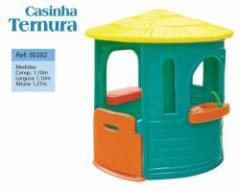 Casinha Ternura