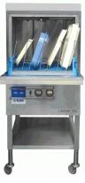 Máquina de lavar louça  - economia de água,