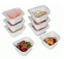 Embalagem multi-uso - Fabricado em PSAI
