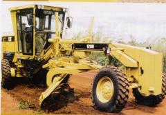 Equipamentos e máquinas agrícolas.