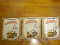 Achocolatado Carolina