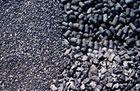 Carvão.