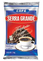 Café Serra Grande Tradição Almofada