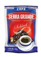 Café Serra Grande Solúvel Sachê