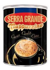 Cappuccino Serra Grande
