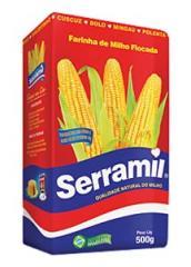 Farinha de Milho Serramil