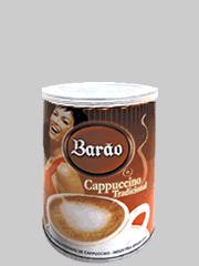Cappuccino tradicional - 200 gramas