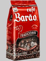 Café Barão Extra Forte – 500 gramas