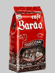 Café Barão Tradicional – 250 gramas