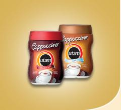 Cappuccino Utam Light